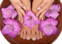Wedding spa packages - Nails by Anna mobile spa