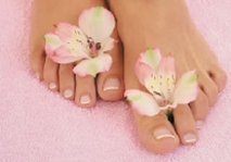 Head to toes spa package